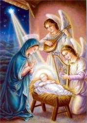 Méthode pour le Saint Rosaire et ses Mystères 1319297442