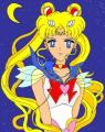 Sailor moon (le manga)