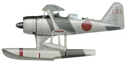 Mitsubishi F1m