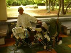 Le pelerin le plus endurant du monde! - Shikoku