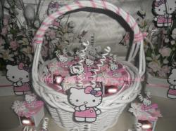 theme hello kitty