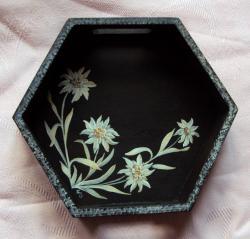 plateau edelweiss