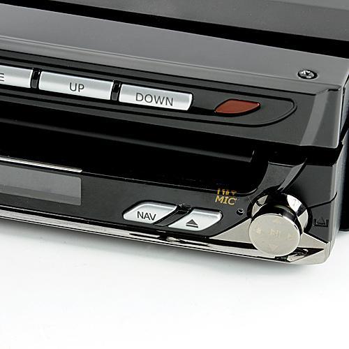 installation du lecteur dvd boss