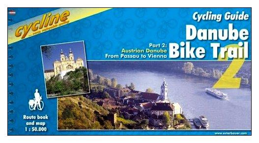 loire a velo guide book
