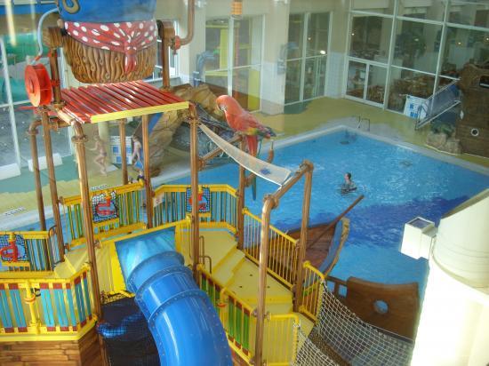 piscine du traveler esplorer