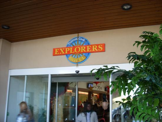 entér du traveler explorer