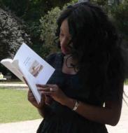 La lectrice de l'Hôtel de Ville, elle aussi a rêvé en lisant «Ramsès au pays des points-virgules»