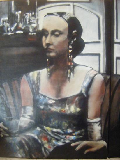 1930 (la femme)