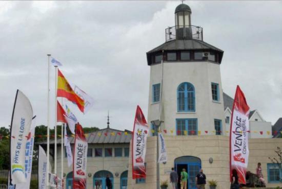 L'escale 2009 à Ribadeo (une première pour le joli port de Galice) n'a laissé que d'excellents souvenirs à tous les coureurs