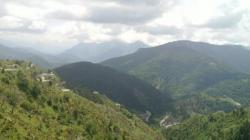 Vue du Turini