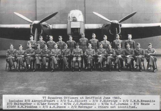 Squadron 77