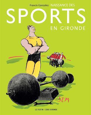 Sports en Gironde