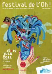 Festival de l'Oh à Orly 18 et 19 juin
