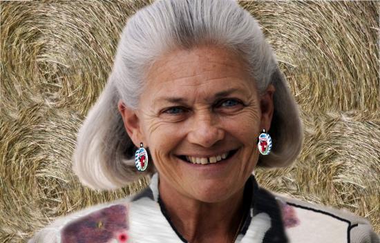 Elisabeth Badinter, Vache qui rit