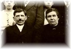 Augustin et Marie