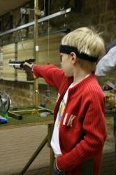 Pistolet Benjamin