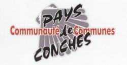 Communauté de Communes du pays de Conches