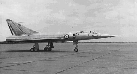 Mirage IV 001 a