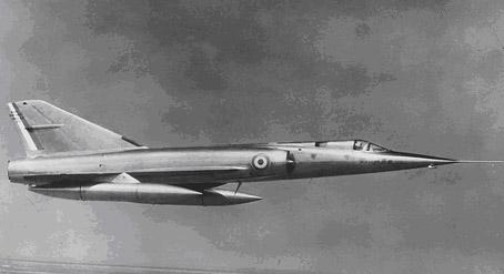 Mirage IV 001 b