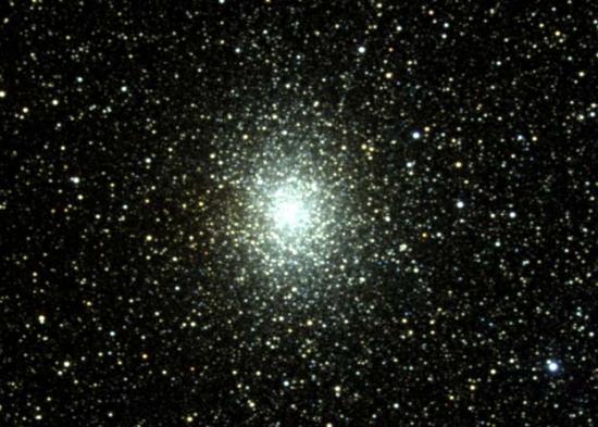M19 (NGC 6273)