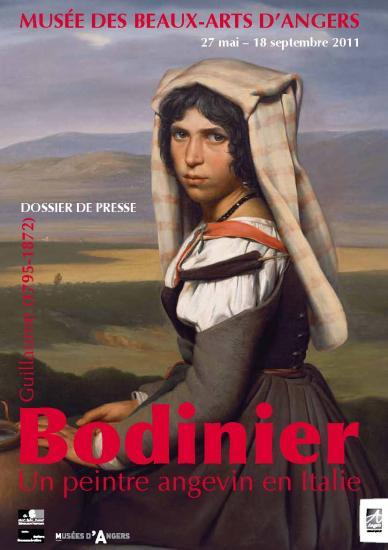 Bodinier exposé à Angers