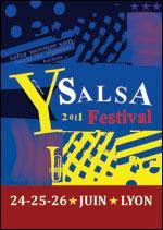 y salsa festival