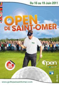 Open de Saint-Omer 2011