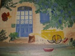 Un après midi en Provence
