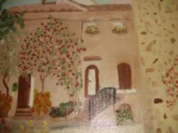Ruelle Provençale