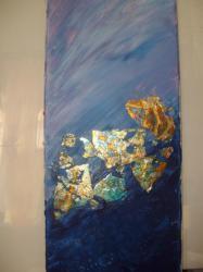 Reverie bleue