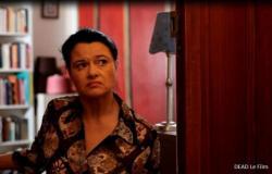 Film DEAD - Rôle de La voisine (2011)