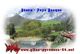 Gites Pyrénées à Oloron Ste Marie