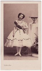 Emma Livry dans Herculanum-1859
