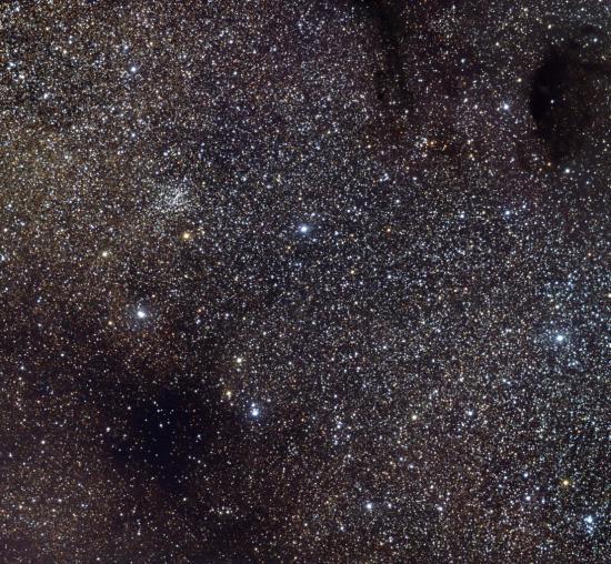 M24 (NGC 6603)