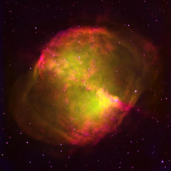 M27 (NGC 6853)