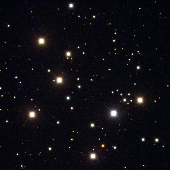M29 (NGC 6913)