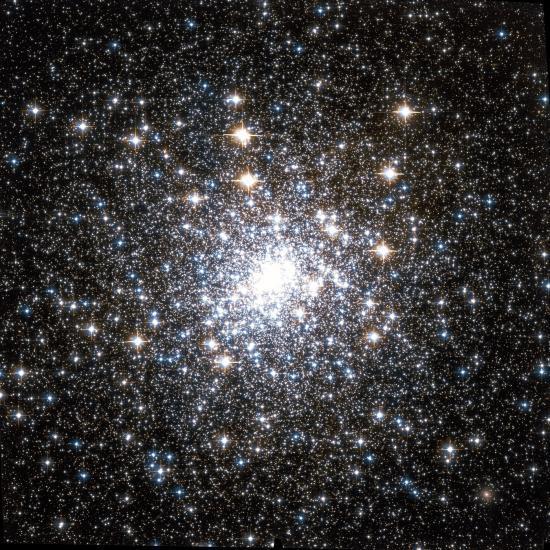 M30 (NGC 7099)
