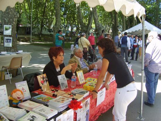 Nadine COSTA  Marc GALABRU JUIN 2011