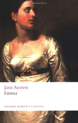 Jane Austen, Emma : pictures, slide show, quiz