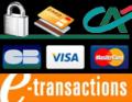 E-transaction