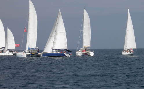 Great Lagoon Regatta