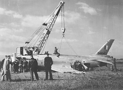F-86K 2