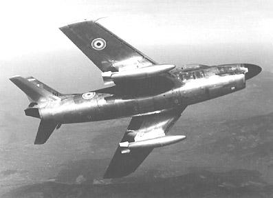 F-86K 1