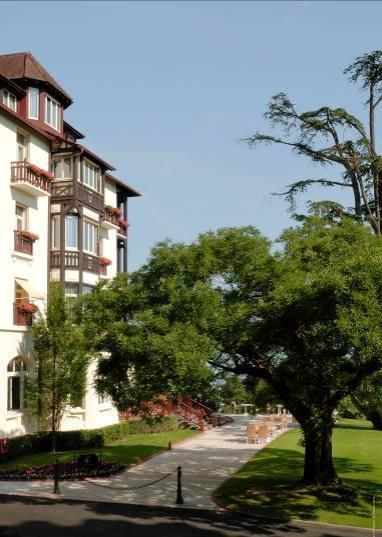 Greens-fees gratuits à l'Evian Masters