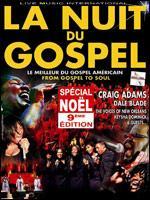 La nuit du gospel 2011 - Lyon