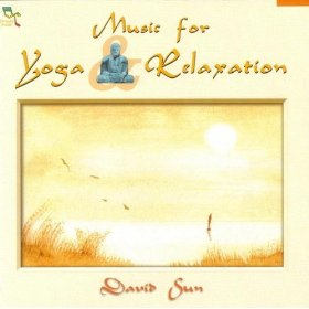 Music for yoga and relaxation