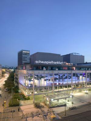 Schauspiel Frankfurt - Großes Haus