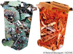 Plan déchets à la Réunion