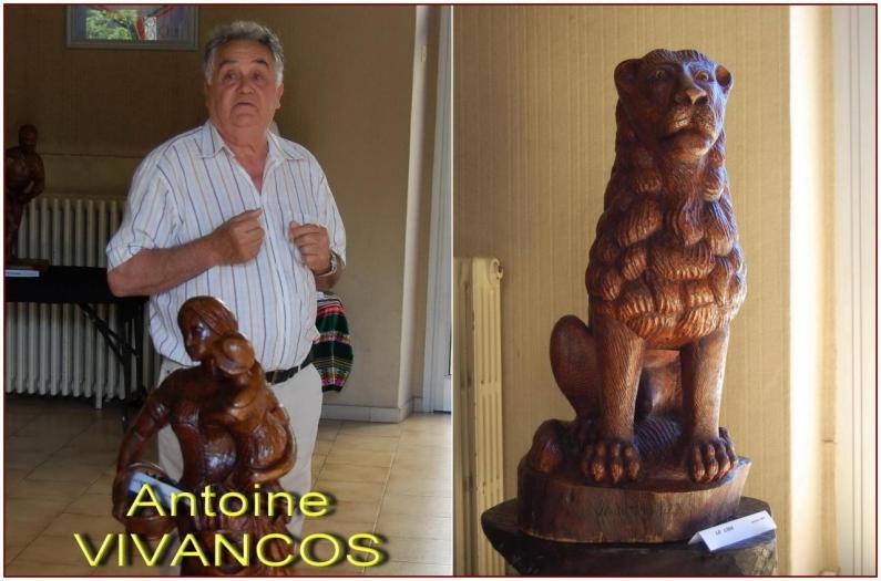 Antoine VIVANCOS