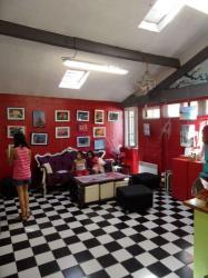 exposition atelier des arts argenteuil